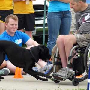 10th Anual Adaptive Sports Recreation Expo - 08/16/2014